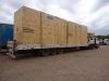 Transporte de Maquinário Industrial (Tornos, CNC, Chaminés, Maquinas Injetoras)